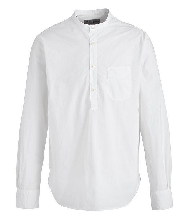 Auguste Cotton Shirt picture 1