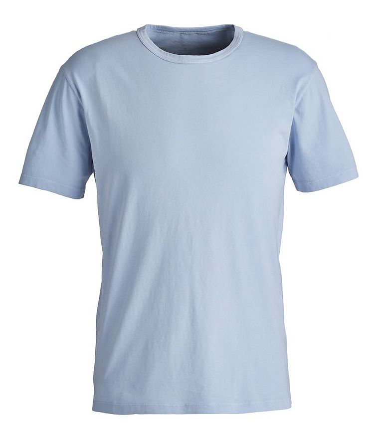 Ice Touch Cotton T-Shirt image 0