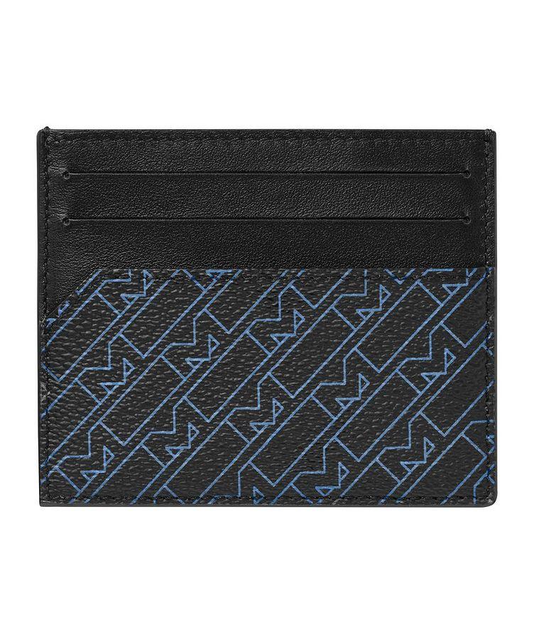 M_Gram Leather Cardholder image 2