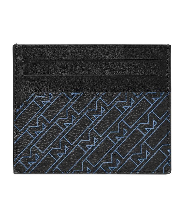 M_Gram Leather Cardholder picture 3