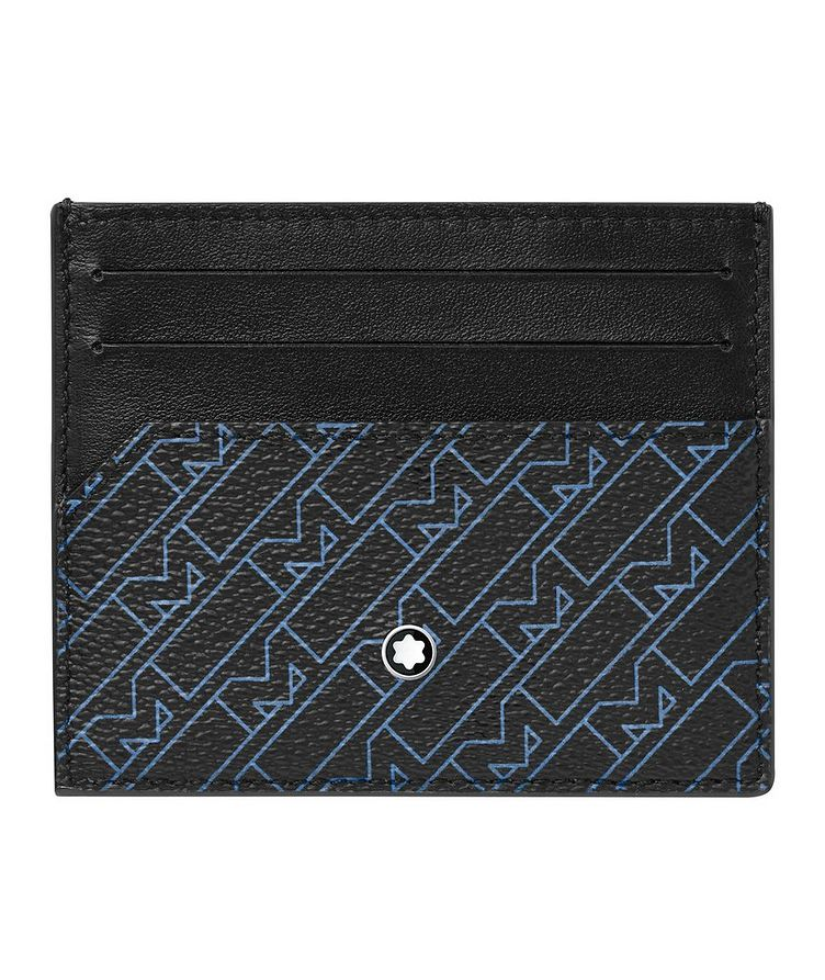 M_Gram Leather Cardholder image 0