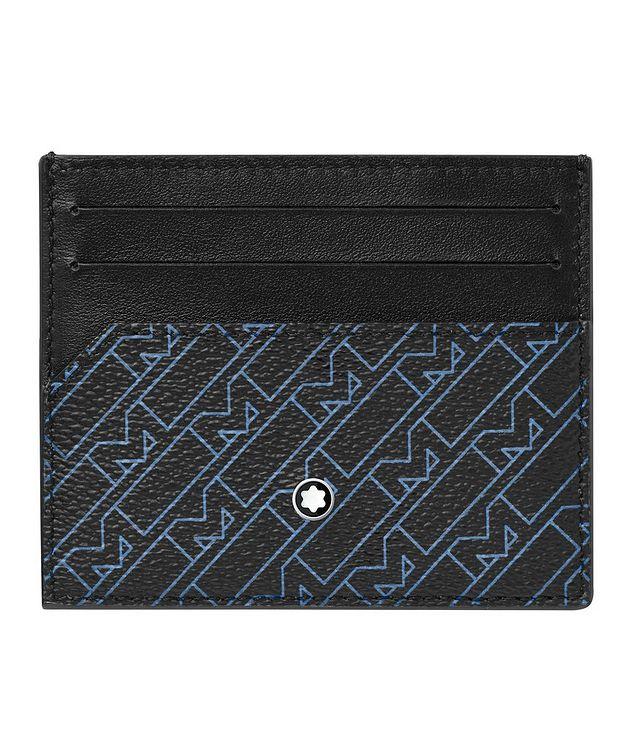 M_Gram Leather Cardholder picture 1