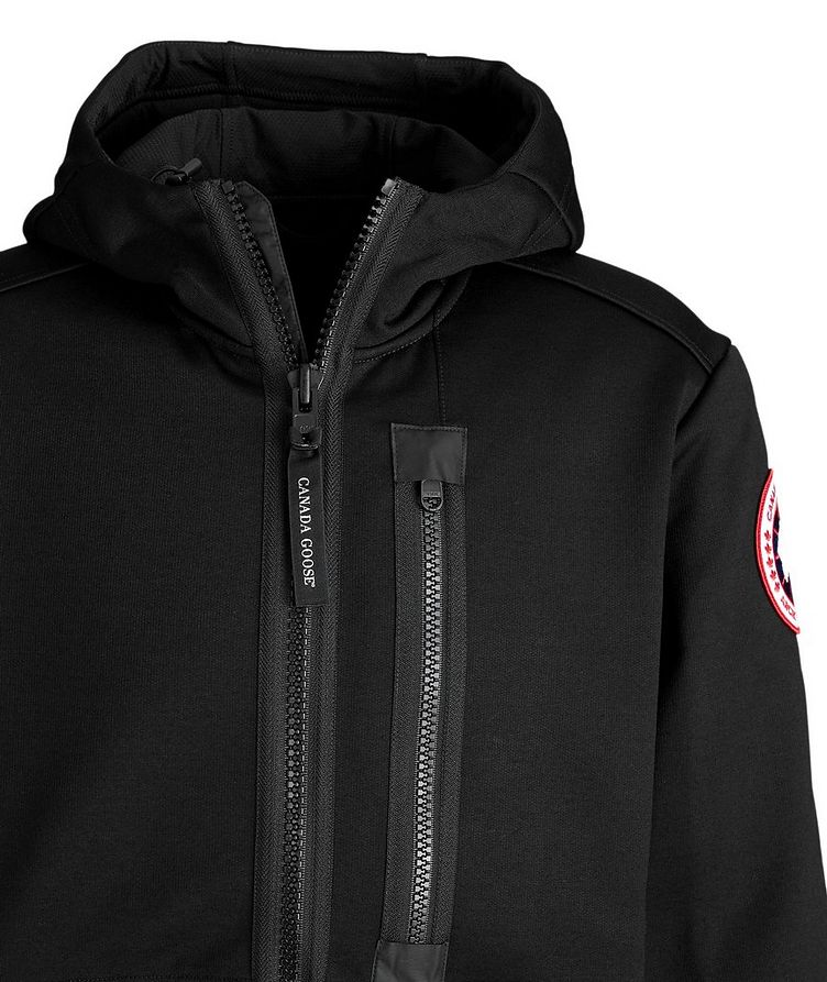 Research Hoodie image 2