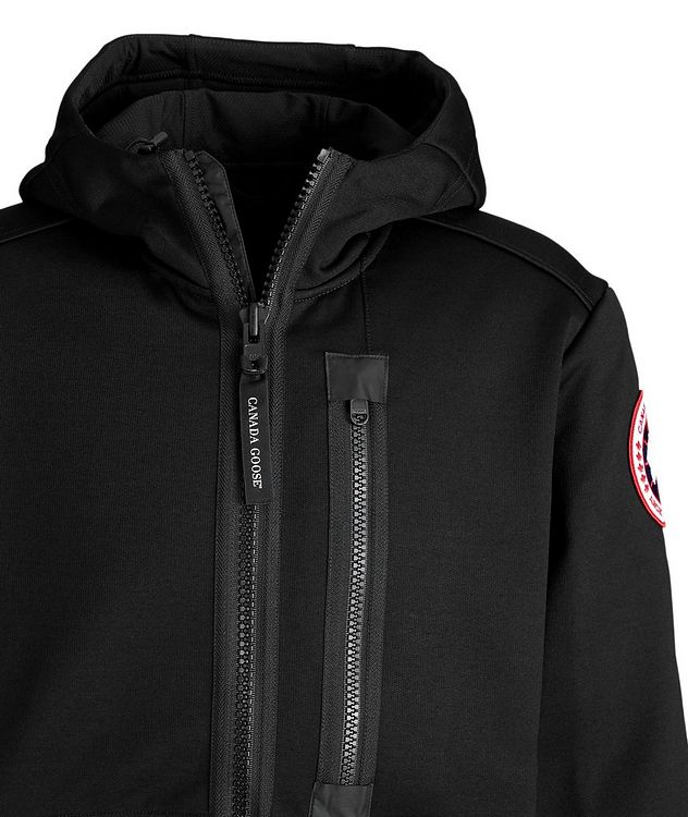 Research Hoodie picture 3