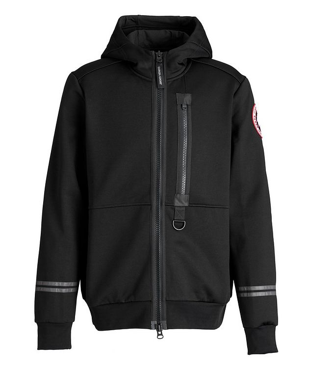 Research Hoodie picture 1