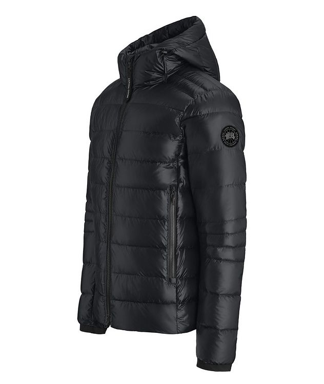 Crofton Down Hoody Black Label picture 2