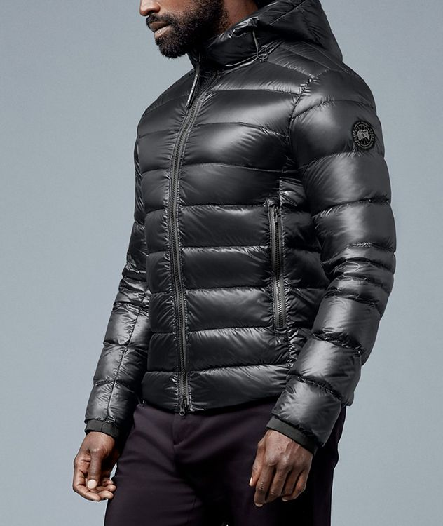 Crofton Down Hoody Black Label picture 4