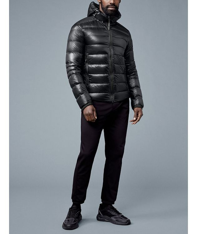 Crofton Down Hoody Black Label picture 5