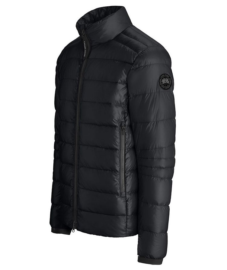Crofton Down Jacket Black Label image 1