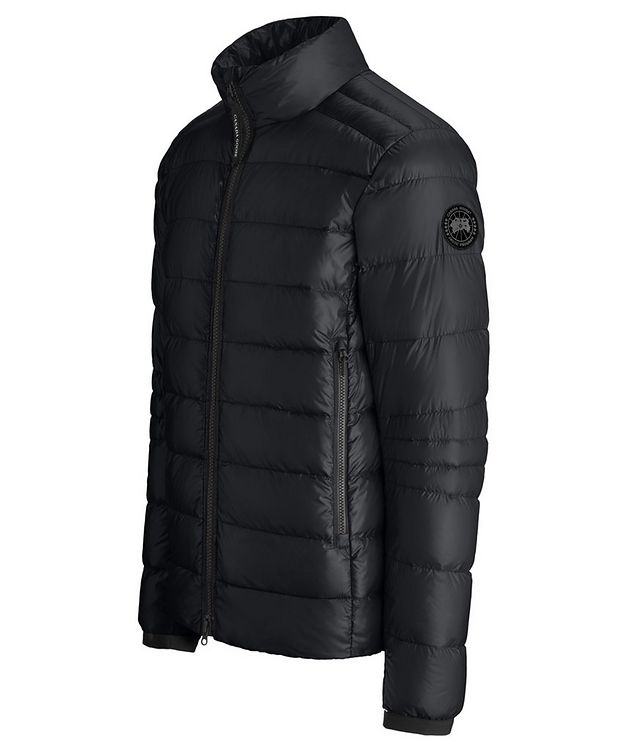 Crofton Down Jacket Black Label picture 2