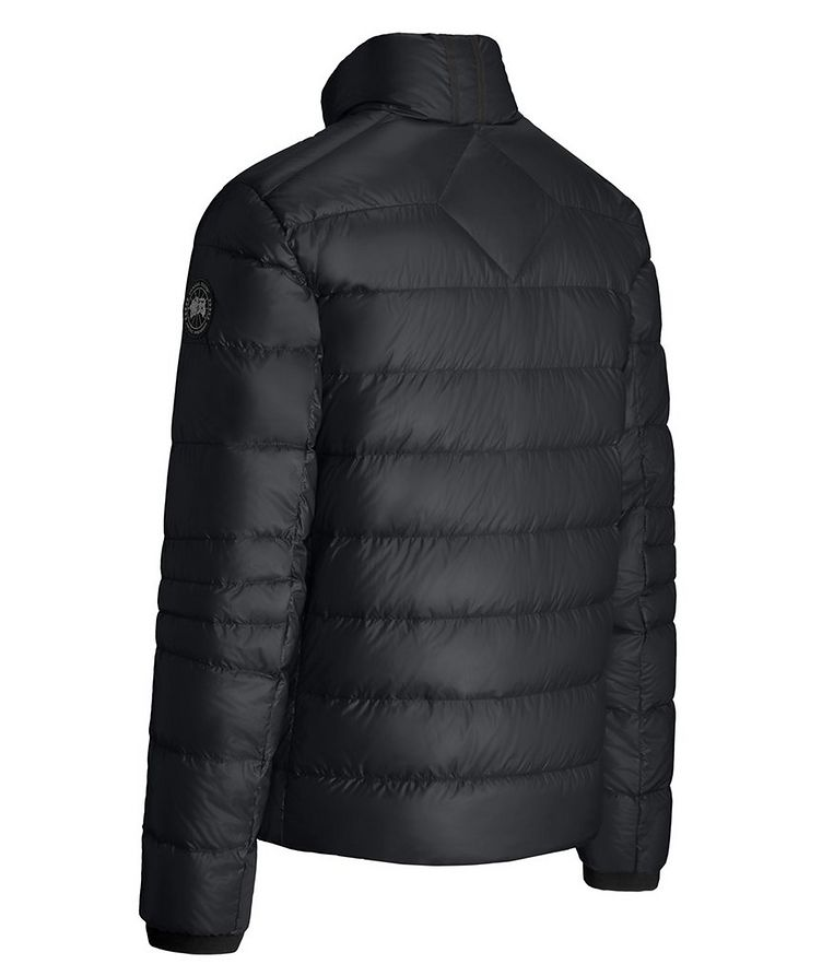 Crofton Down Jacket Black Label image 2