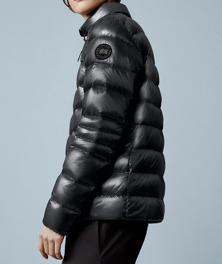Crofton Down Jacket Black Label image 3
