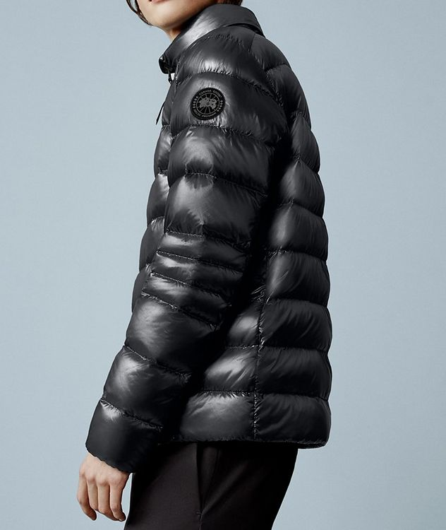 Crofton Down Jacket Black Label picture 4