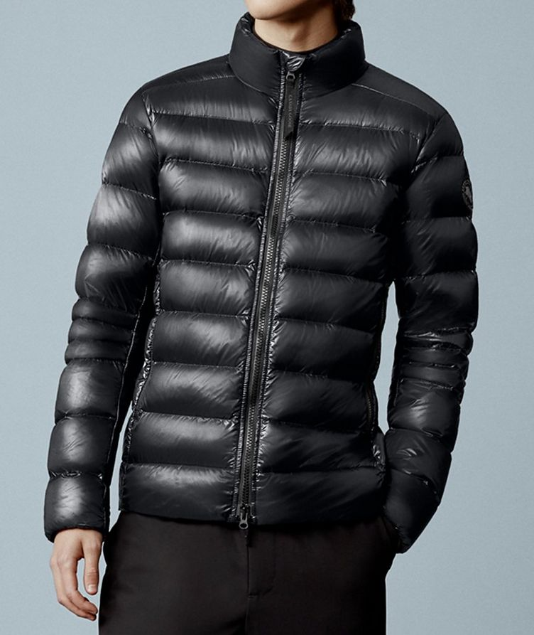 Crofton Down Jacket Black Label image 4