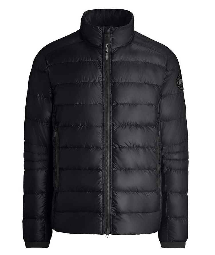 Crofton Down Jacket Black Label image 0