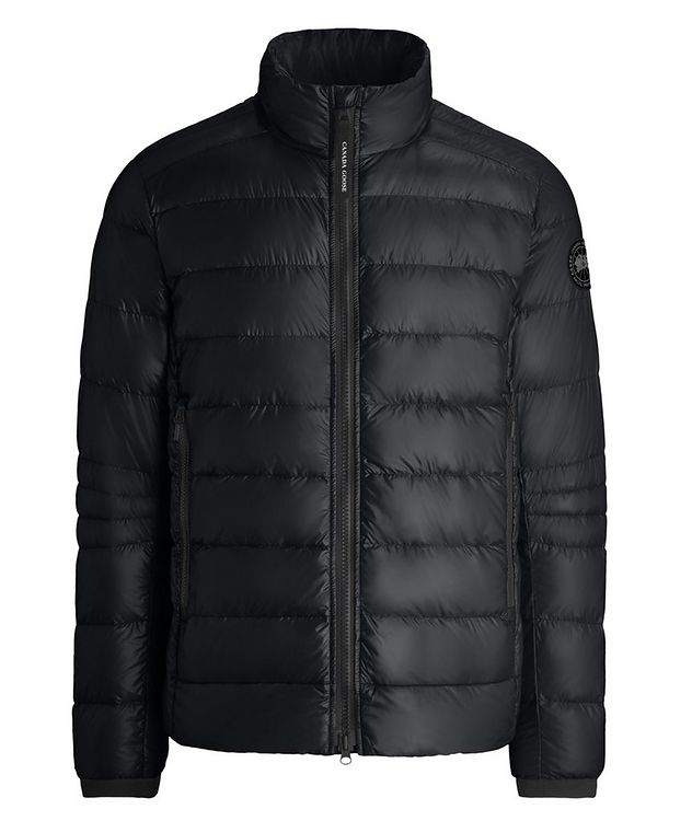 Crofton Down Jacket Black Label picture 1