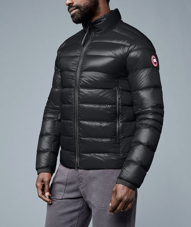 Crofton Down Jacket picture 4