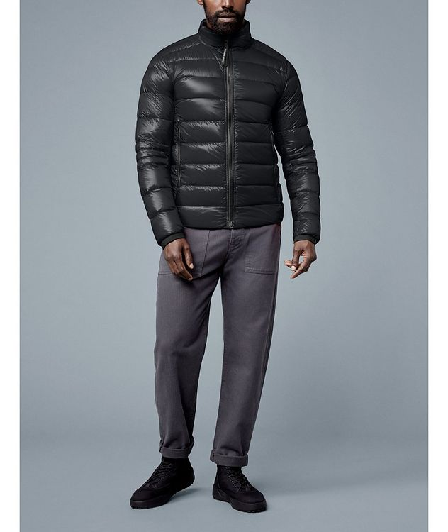 Crofton Down Jacket picture 5