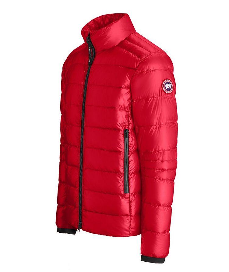 Crofton Down Jacket image 1