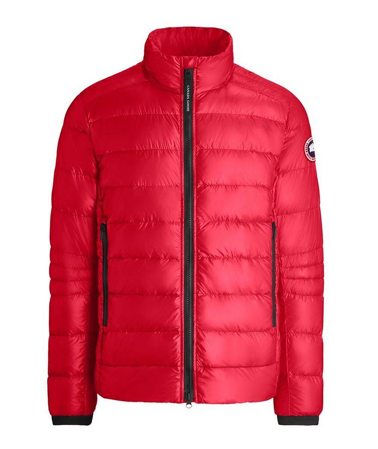 Manteau de duvet Crofton image 0