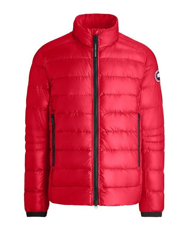 Manteau de duvet Crofton picture 1