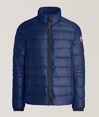 Canada Goose Crofton Down Jacket