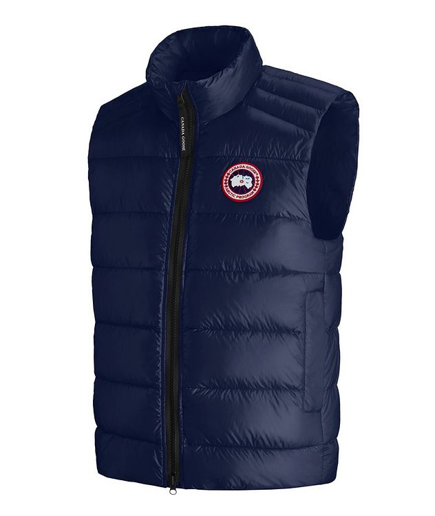 Crofton Down Vest picture 2