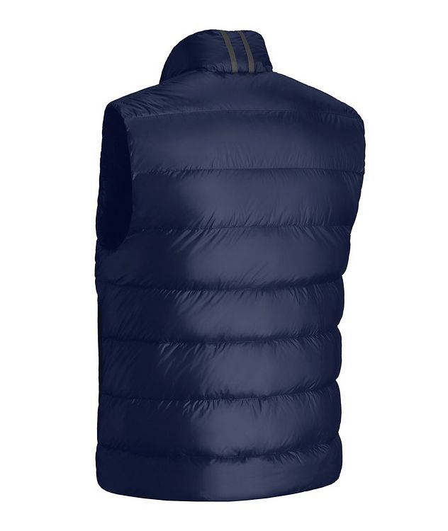 Crofton Down Vest picture 3
