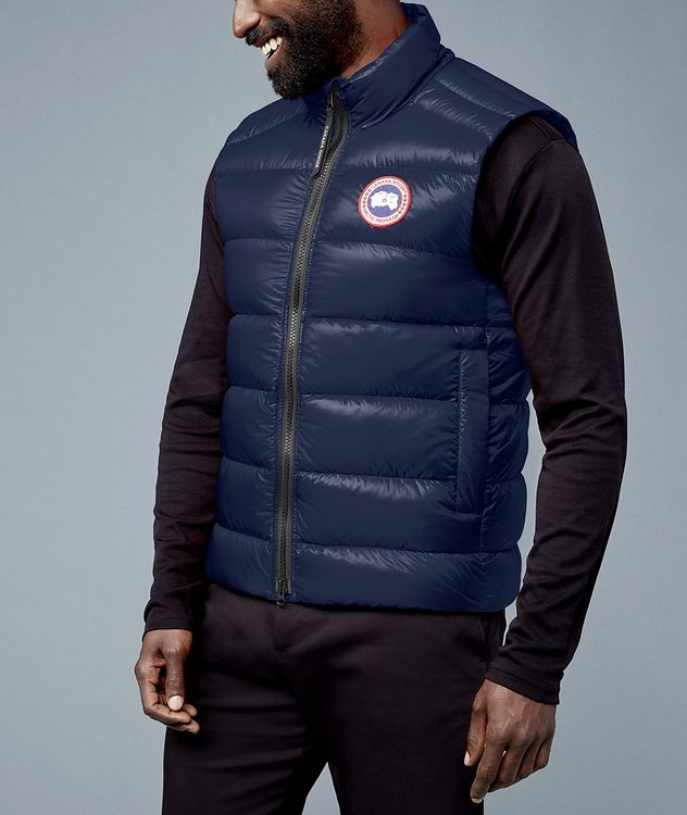 Crofton Down Vest picture 4