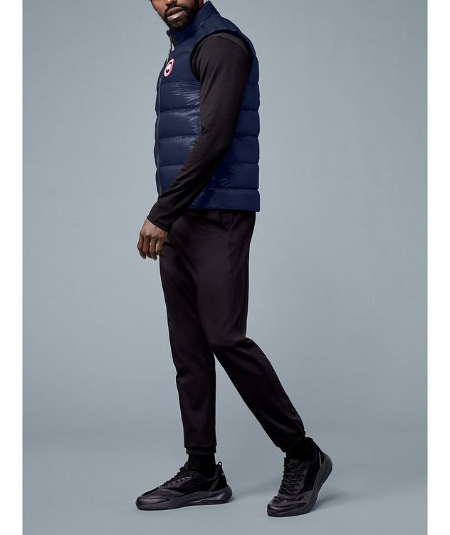 Crofton Down Vest picture 5