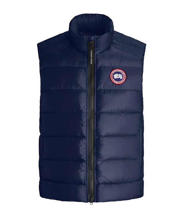 Crofton Down Vest picture 1