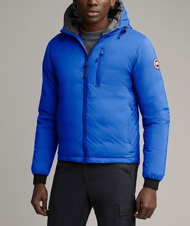 Lodge PBI Hoody Jacket picture 2