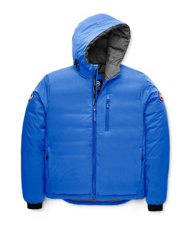 Lodge PBI Hoody Jacket picture 1