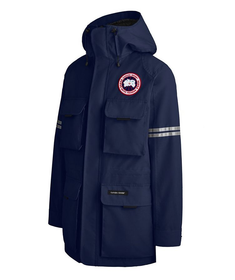 Science Research Jacket image 1