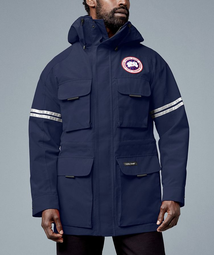 Science Research Jacket image 3
