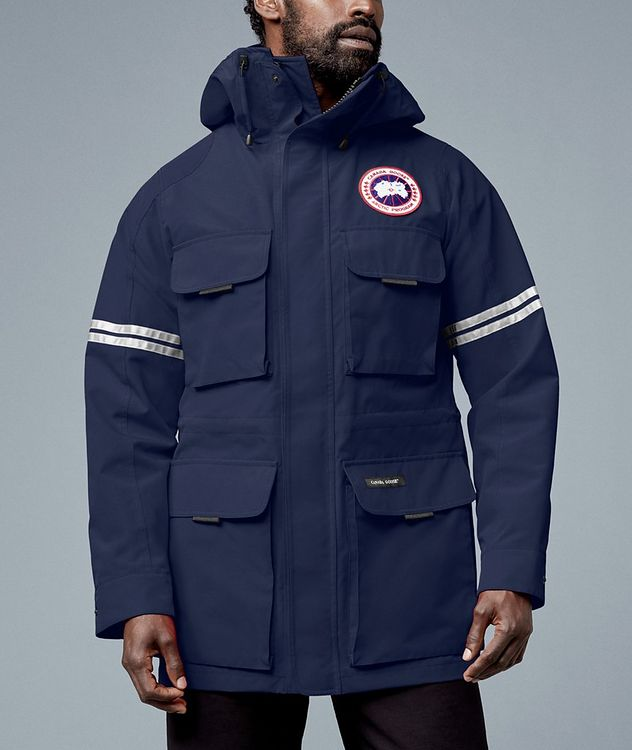 Science Research Jacket picture 4