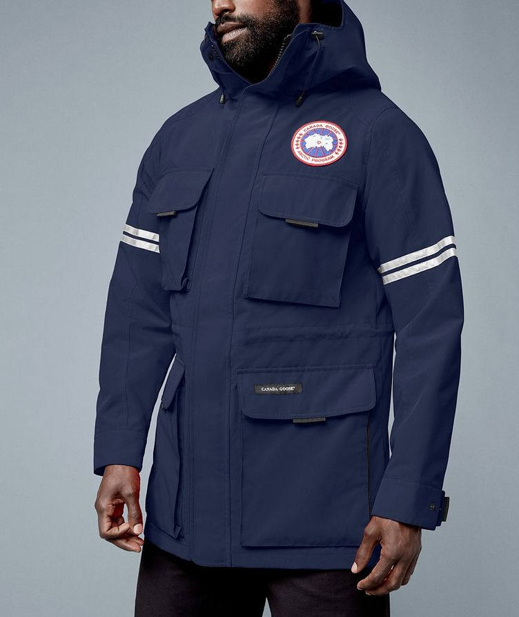 Science Research Jacket image 4