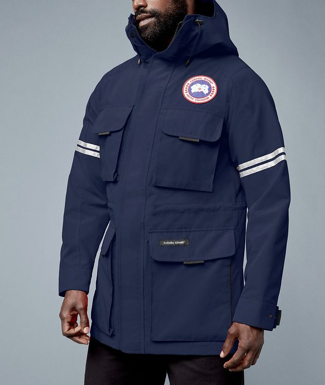 Science Research Jacket picture 5