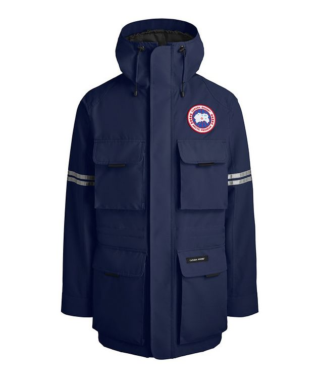Science Research Jacket picture 1