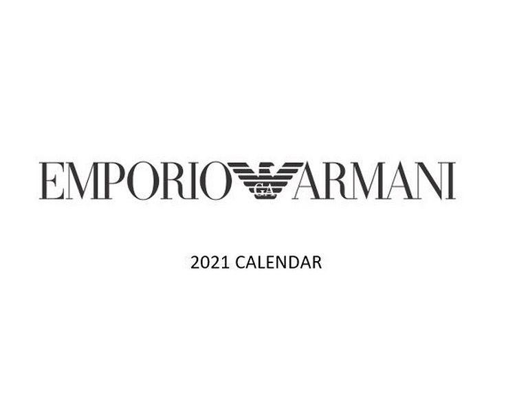 Limited-Edition 2021 Calendar image 0