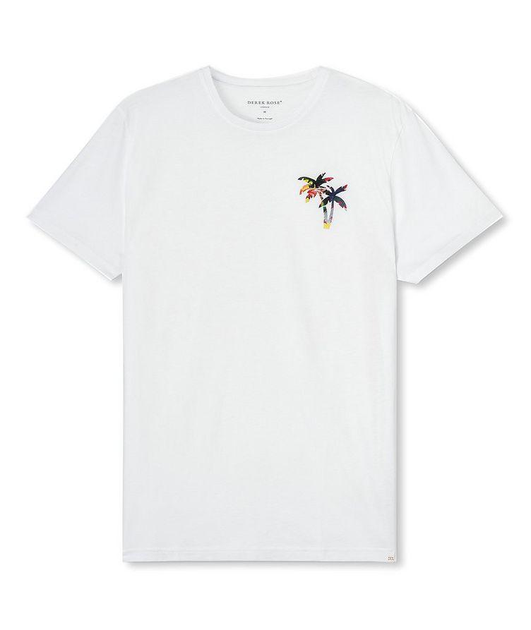Ripley 4 Cotton T-Shirt image 0