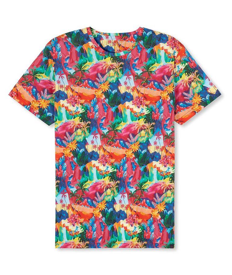 Robin 6 Cotton T-Shirt image 0