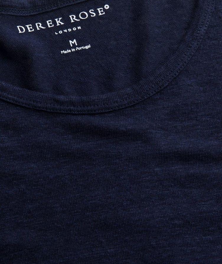 Jordan 2 Linen T-Shirt image 1