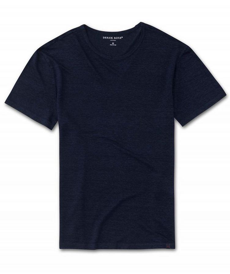 Jordan 2 Linen T-Shirt image 0