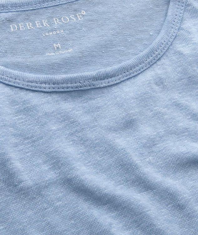 Jordan 2 Linen T-Shirt picture 2