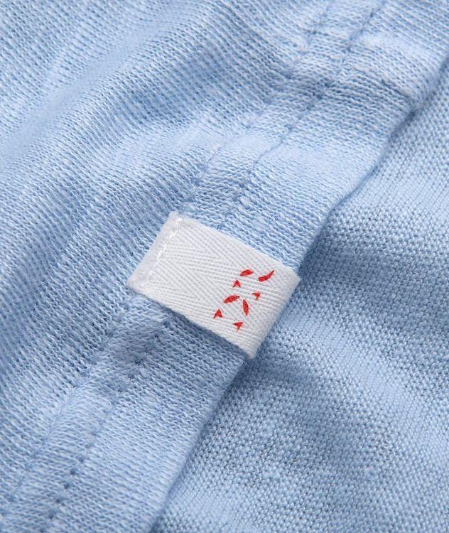 Jordan 2 Linen T-Shirt picture 3
