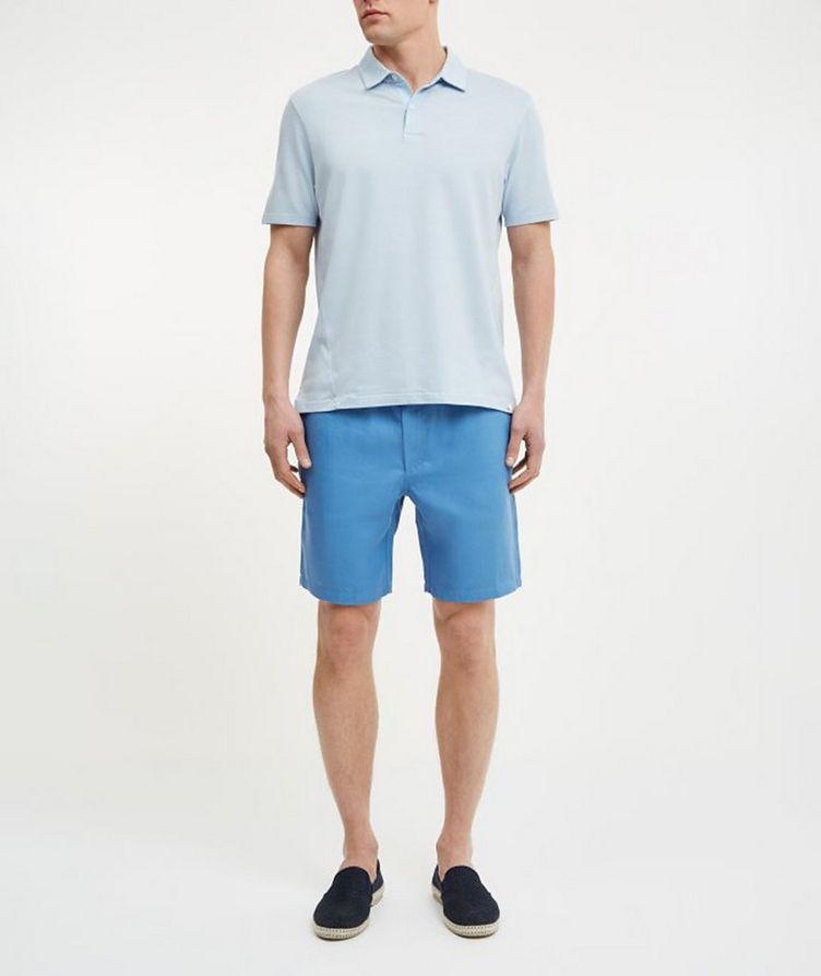 Sydney 2 Linen Shorts image 1