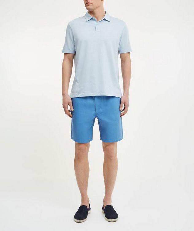 Sydney 2 Linen Shorts picture 2