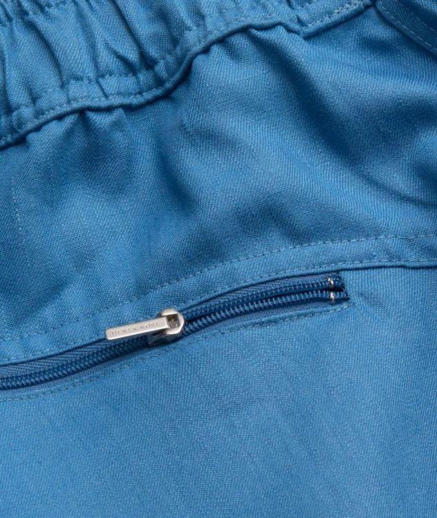 Sydney 2 Linen Shorts picture 3