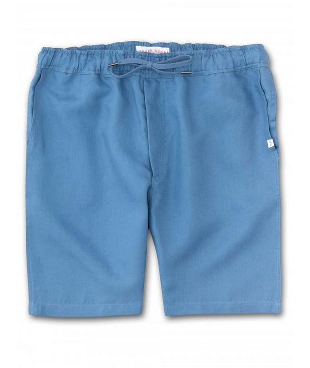 Sydney 2 Linen Shorts picture 1